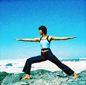 qi gong helps build the body's natural vitality
