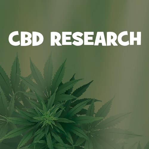 CBD Oil research